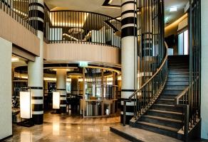 Jumeirah Beach Hotel, Premium Leisure Club