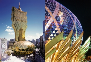 Grand Lisboa Casino Macao