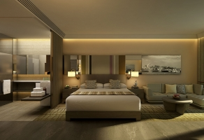 Rixos Hotel Antalya